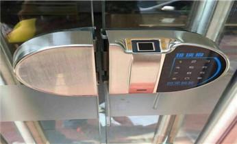 上涌门禁锁安装-指纹锁安装修改密码电话